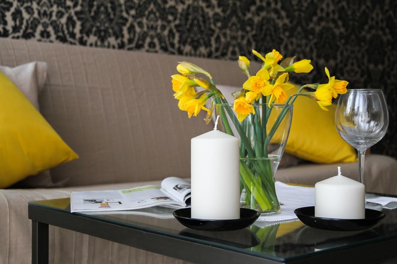 Wygodne i komfortowe mieszkanie