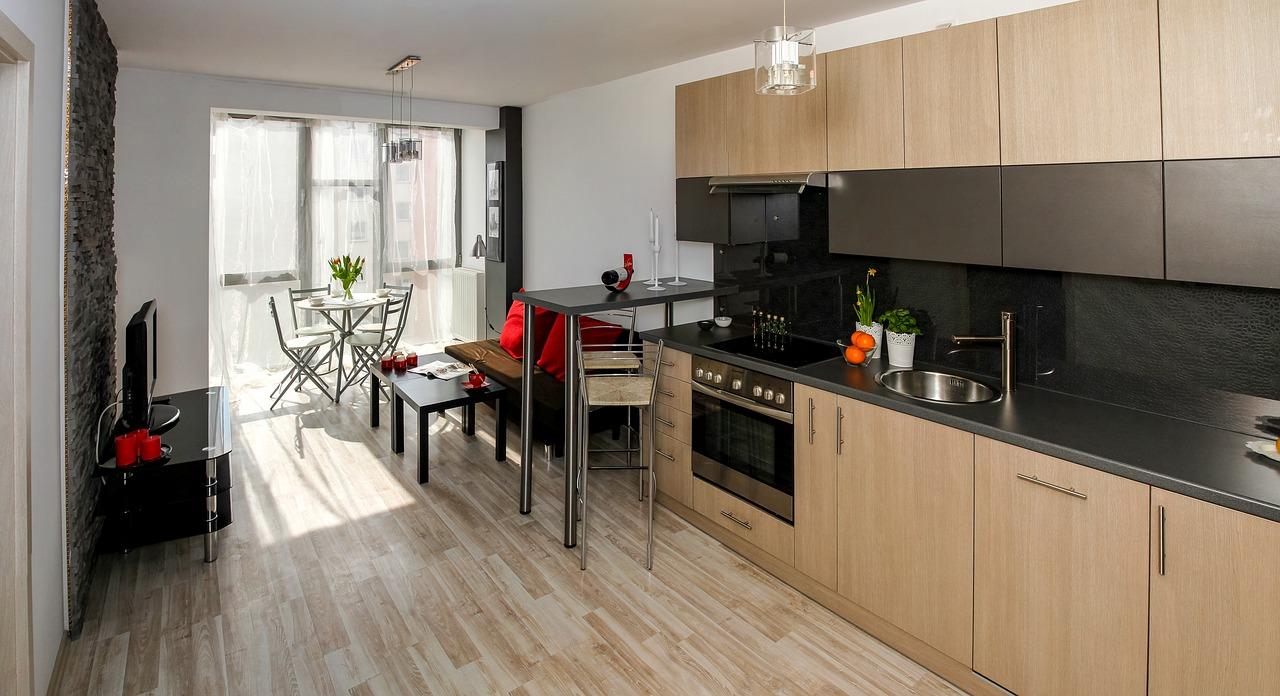 Idealne mieszkanie w Poznaniu
