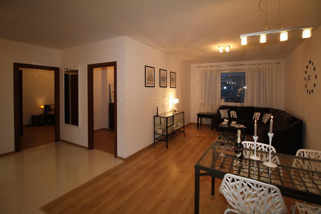 Wybieramy mieszkanie w Poznaniu