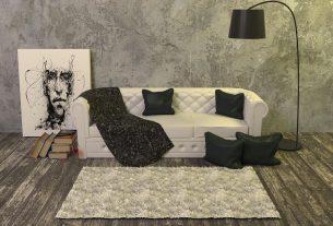 Meble skórzane – wybór z najwyższej półki
