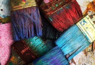 Profesjonalne rozcieńczanie farb