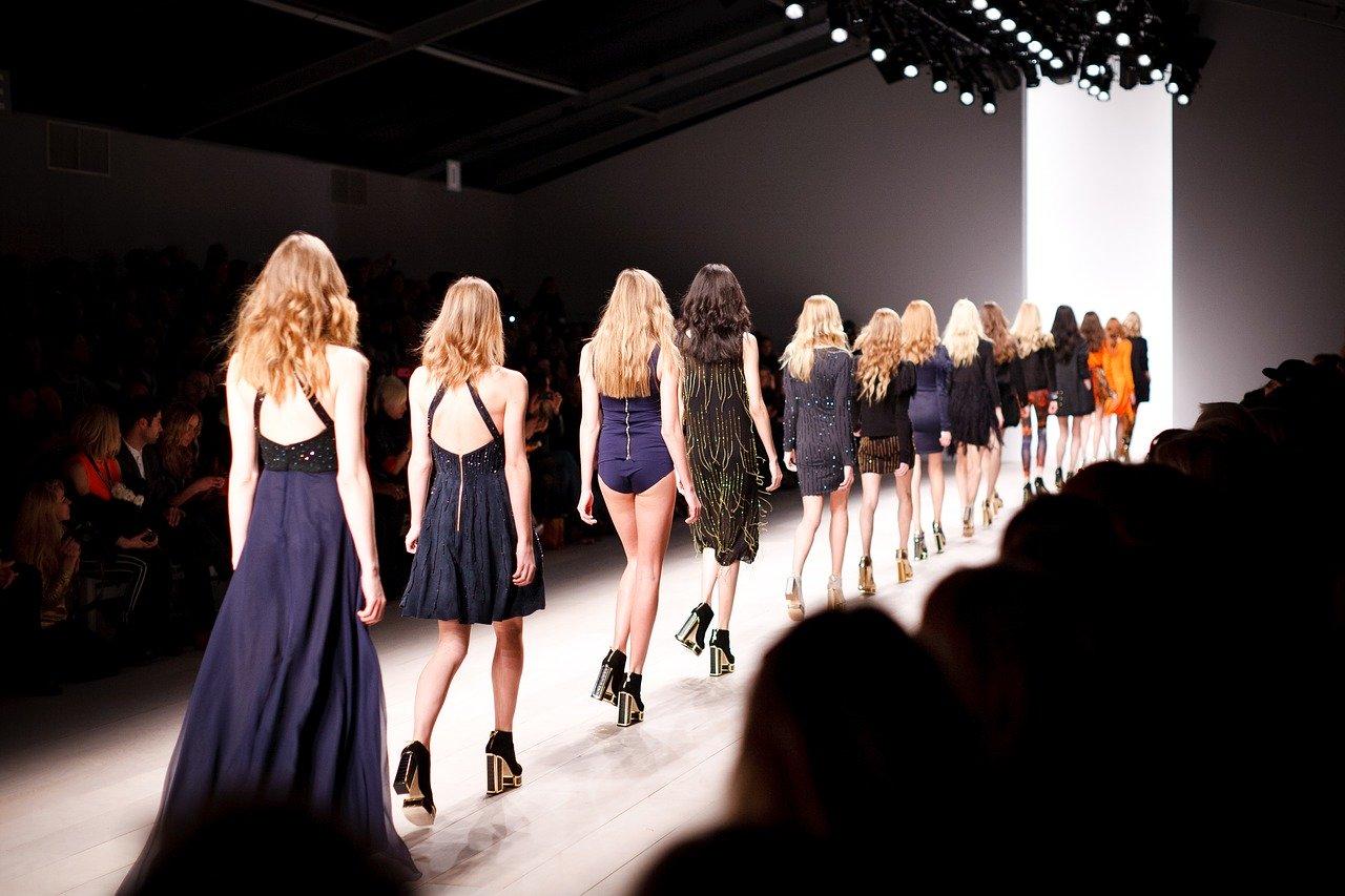 Najnowsza kolekcja Calvin Klein