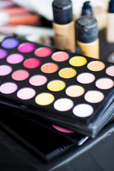 Kosmetyki sprzedawane w sieci