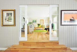 Nowoczesne domy energooszczędne