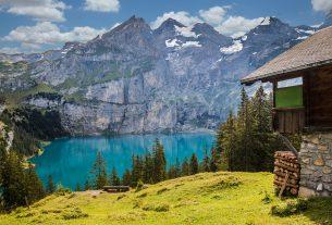 Apartamenty w górach – inwestycja