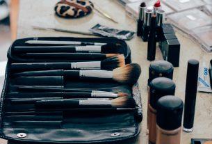 Sklep z kosmetykami w sieci